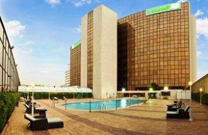 فندق السلام هوليدي ان جدة من افضل فنادق جدة