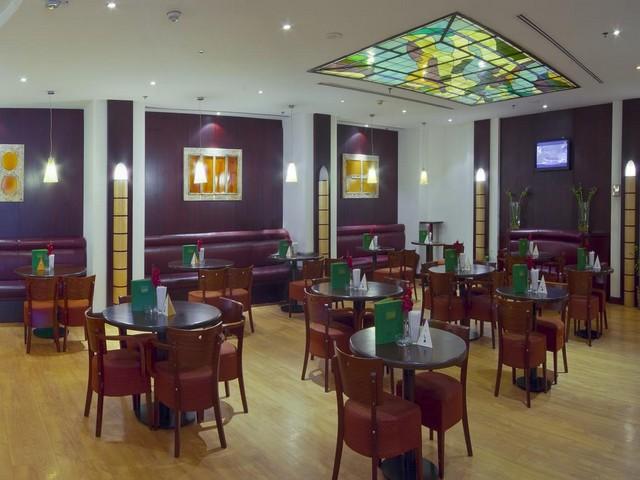 فندق السلام هوليدي ان جدة السعودية