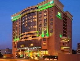 فندق هوليدي ان بوابة جدة من افضل فنادق جدة