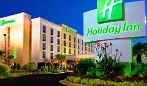 فندق هوليدي ان جدة من افضل فنادق جدة