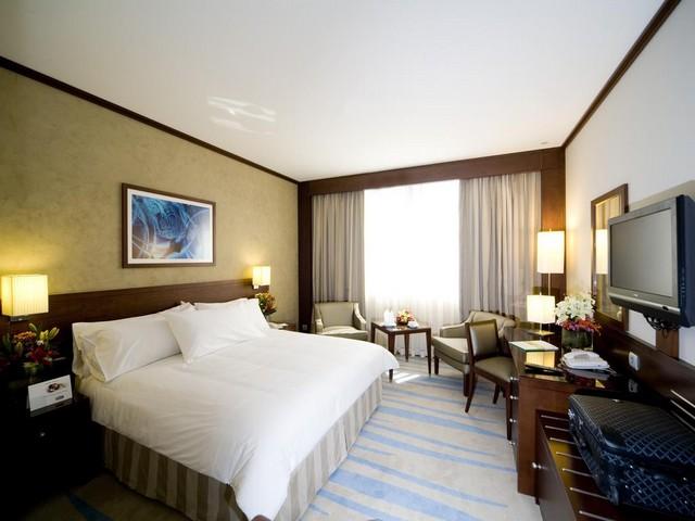 فندق هوليدي ان الازدهار في الرياض