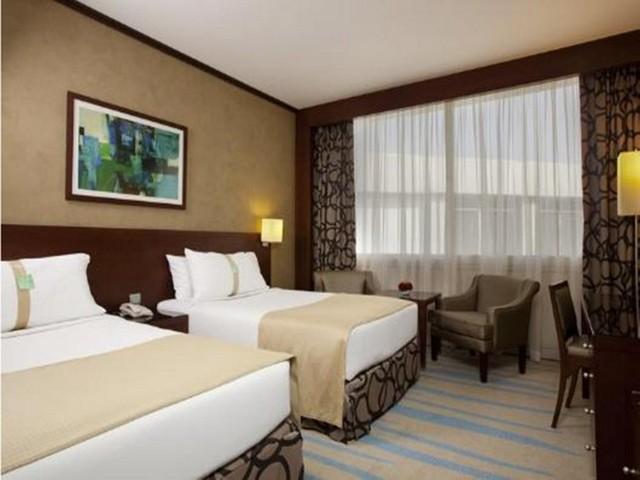 فندق هوليدي ان الازدهار الرياض السعودية