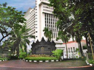 فندق بوروبودور جاكرتا