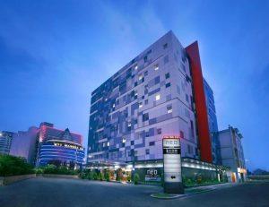 فندق نيو جاكرتا
