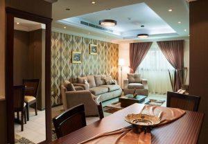 فندق سفاري في جدة