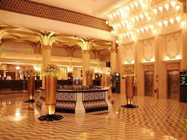 فندق انتركونتيننتال جدة السعودية