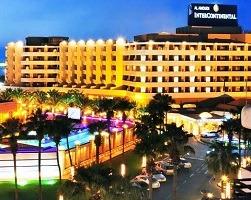 فندق انتركونتيننتال جدة من افضل فنادق جدة