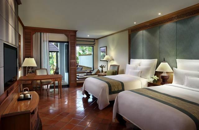 فندق ماريوت بوكيت تايلاند