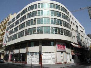 فندق الجوهرة مترو دبي