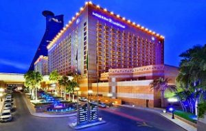 فندق هيلتون جدة من افضل فنادق جدة