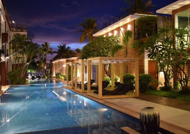 فندق لافلورا بوكيت في تايلاند