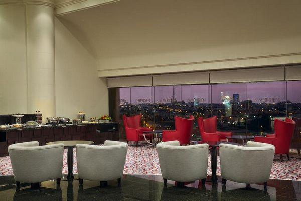 فندق مريديان في جدة