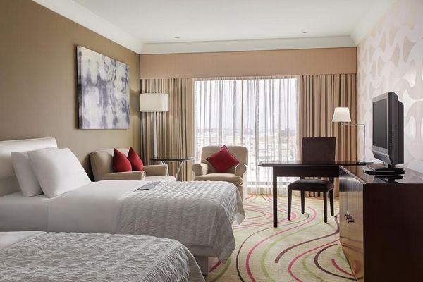 افضل فنادق حي الروضة جدة