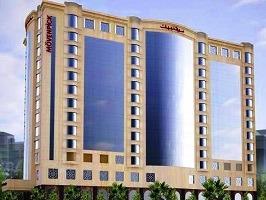 فندق موفنبيك سيتي ستار من افضل فنادق جدة