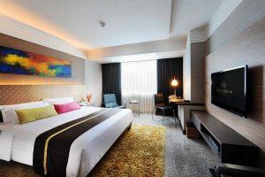 فندق ماجستيك في بانكوك