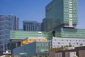 فنادق جزيرة المارية أفضل فنادق ابوظبي