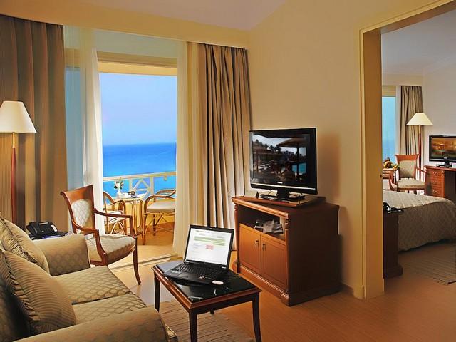 فنادق في الاسكندرية 5 نجوم على البحر