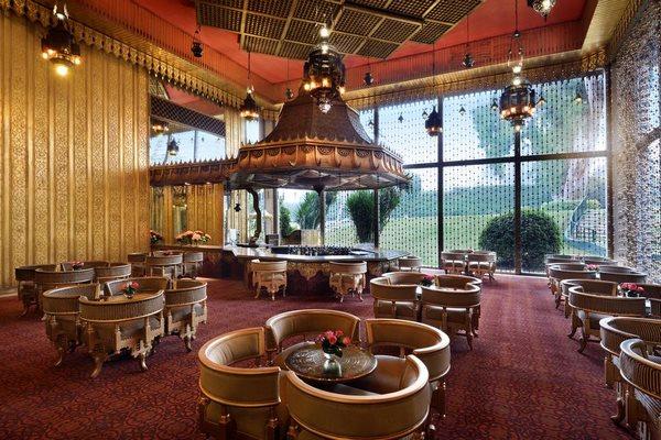 فندق مينا هاوس الهرم القاهرة