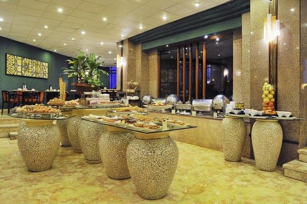 فندق ميركيور بالاسكندرية