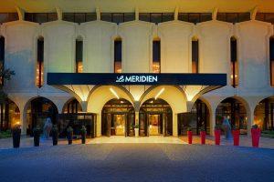 فندق مريديان من افضل فنادق القاهرة