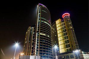 فندق ميلينيوم ابوظبي من أفضل فنادق أبوظبي