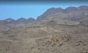 جبل الجلالة العين السخنة