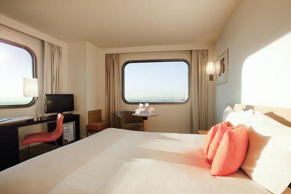 للإقامة معنى في فندق نوفوتيل باريس برج ايفل