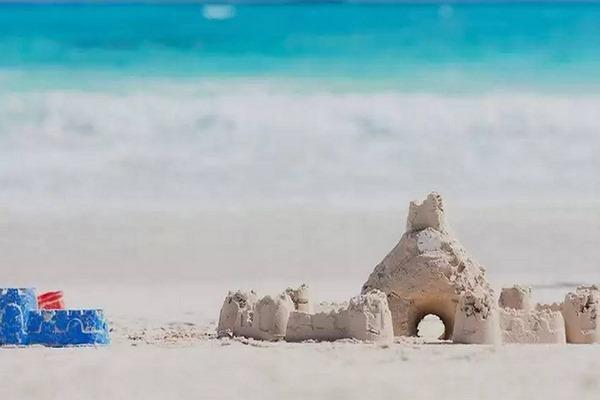 جزيرة نوراي بابوظبي