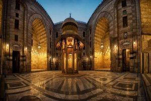 منطقة مصر القديمة أفضل مناطق القاهرة