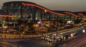 بانوراما مول الرياض من افضل اماكن السياحة في الرياض