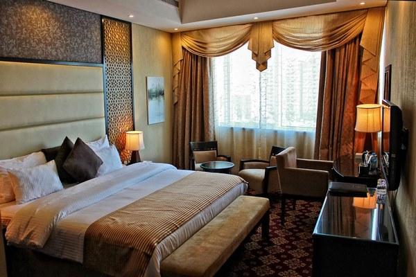فنادق ابوظبي تصنيف 3 نجوم