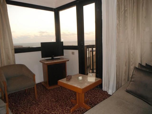 فندق بلازا في الاسكندرية