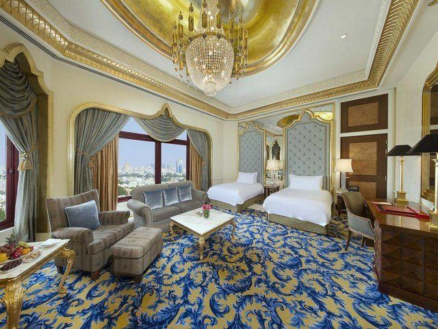 فندق الشرق جدة