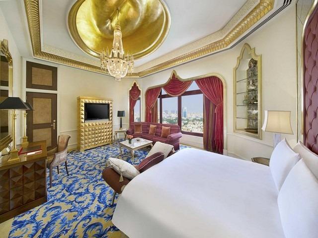 فندق قصر الشرق في جدة
