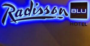 فندق راديسون بلو من افضل فنادق في جدة