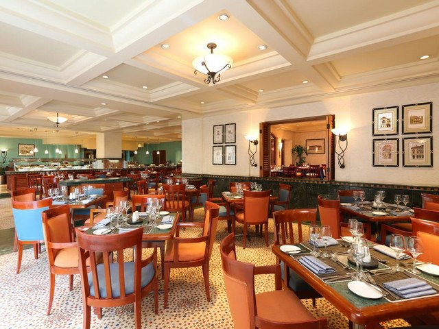فندق راديسون بلو في الرياض