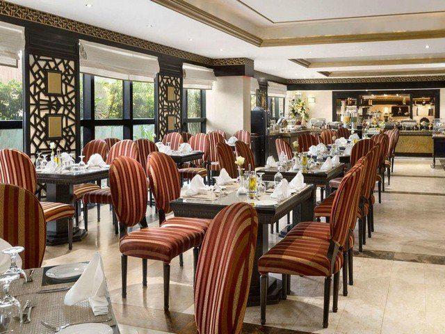 فندق رمادا في جدة