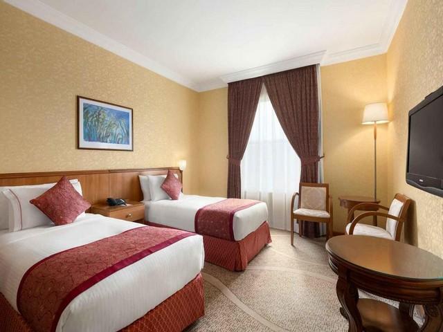 فندق رمادا جدة السعودية