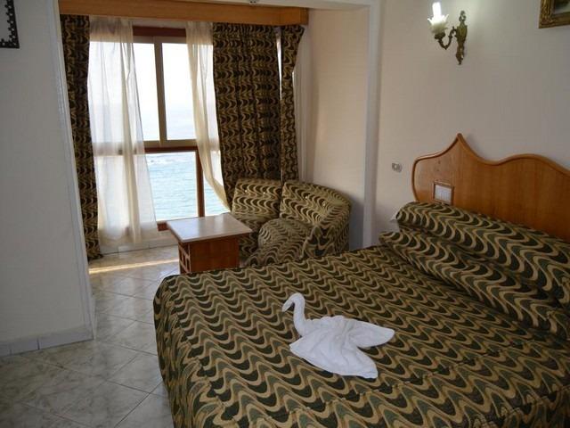 فنادق اسكندرية 3 نجوم