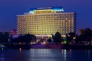 فندق ريتز كارلتون القاهرة من أفضل فنادق مصر