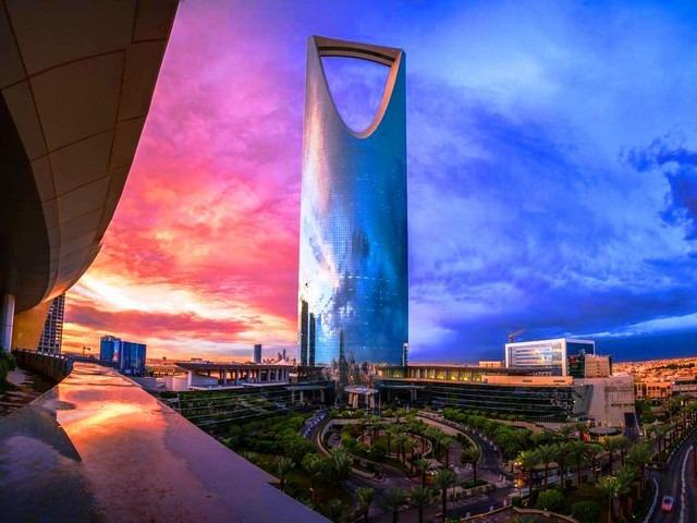 ابراج الرياض - صور الرياض
