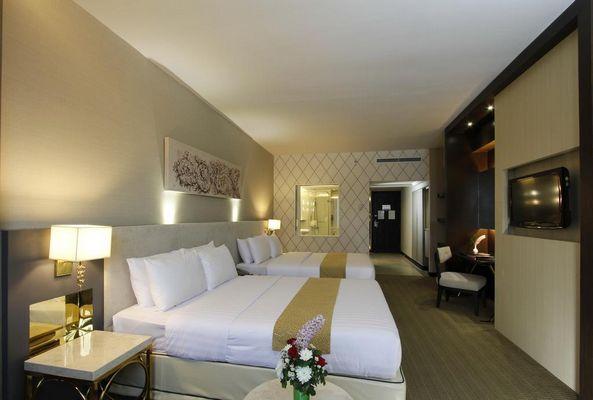 فندق رويال بنجا في مدينة بانكوك