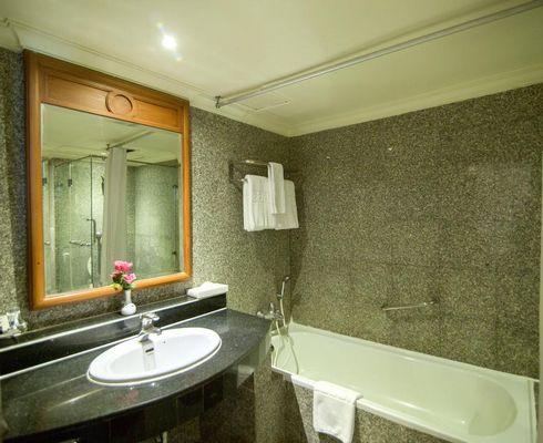 فندق رويال بنجا من فنادق بانكوك