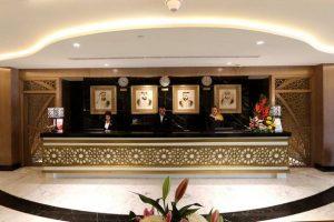 فندق سمايا دبي