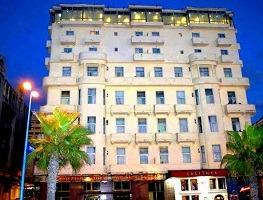 فندق سميراميس الاسكندرية من افضل فنادق الاسكندرية