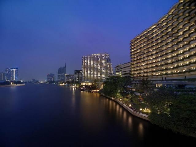 فندق شانغريلا بانكوك