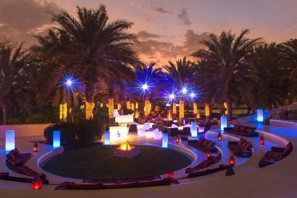 فندق شيراتون ابوظبي