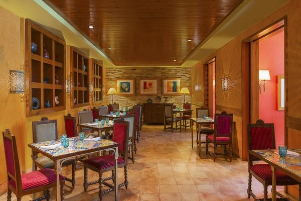 فندق شيراتون في ابوظبي