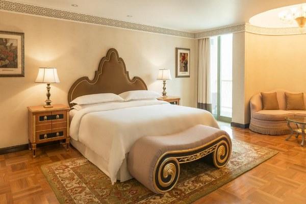 فندق الشيراتون ابوظبي