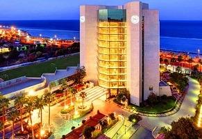 فندق شيراتون جدة من افضل فنادق جدة
